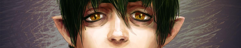 Portrait - Amaimon